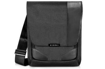Everki Venue XL Premium RFID Mini Messenger Bag