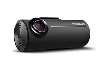Thinkware F100 16GB 1080P Full HD Dash Camera Dual Channel GPS