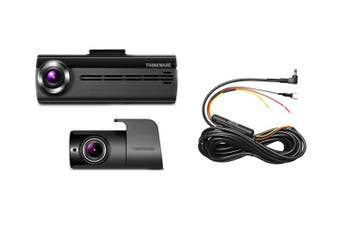 Thinkware F200 16GB Full HD Front + Rear Dash Cam + HWC Bundle