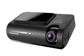 Thinkware F770 32GB 1080P Full HD WiFi GPS Dash Camera