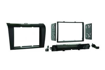 Mazda 3 Double DIN Facia Kit w/ Pocket Aerpro FP957504