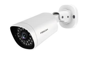 Foscam G2EP Full HD 2MP 1080p H.264 Plug & Play Waterproof IP Camera