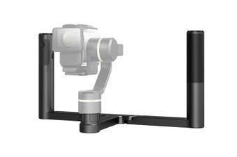 Feiyu Foldable Arm Dual Grip Gimbal Handle For G5GS