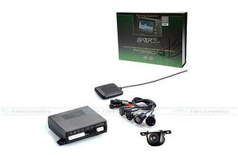 Gator G8R Hybrid Reversing Camera/Sensor System
