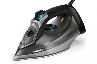 Philips GC2999/84 PowerLife Steam Iron Drip-Stop Technology