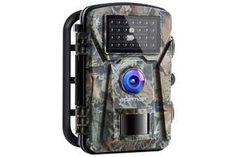 Apeman H45 16MP 1080P Infrared Night Vision Hunting Trail Camera IP66