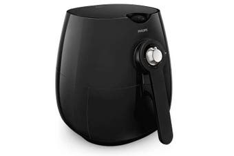 Philips HD9218/51 1425W Electric Airfryer Cooker Rapid Oil Free