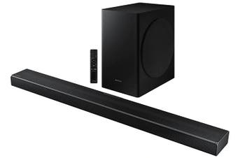 Samsung HW-Q60T 5.1 Channel Soundbar w/ Wireless Subwoofer