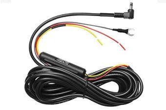 Thinkware Hardwiring Cable for Continuous Dash Cams Operation