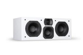 Aperion Intimus 5C Center Channel Speaker Pure White