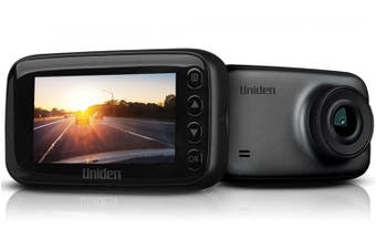 Uniden iGO Cam 60 Smart Dash Camera