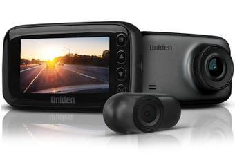 Uniden iGO Cam 70R Smart Dual Dash Camera