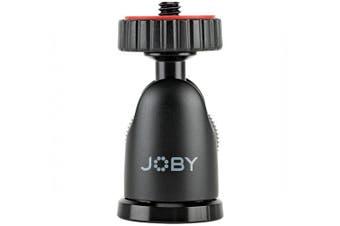 Joby JB01512 BallHead 1K Pan & Tilt (Black/Charcoal)