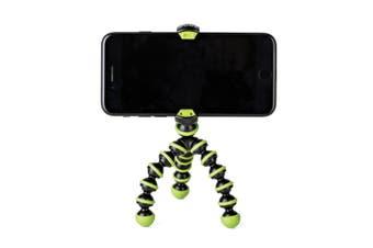 JOBY GorillaPod Mobile Stand Mini for Smartphone Green JB01519