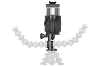 Joby Clamp GripTight Pro 2 Mount Tilt Smartphone Mics & Lights JB01525