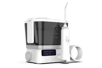 JetFloss JF880 Portable Jet Water Flosser Oral Irrigator Teeth Cleaner