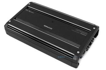 Kenwood KAC-HQR9400 Reference 4/3/2 Channel 900W Power Amplifier