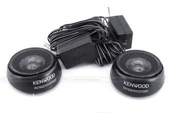 Kenwood KFC-T40A 40mm Surface Mount Tweeters