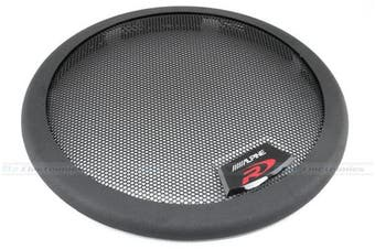 "Alpine KTE-8G 8"" Type-R Subwoofers Grille"