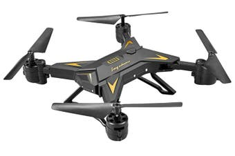 XIN KAI YANG KY601S Foldable Drone with Camera 1080P Wifi FPV Altitude Hold Aerial Photographing RC Quadcopter
