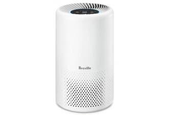 Breville the Easy Air Purifier LAP150WHT