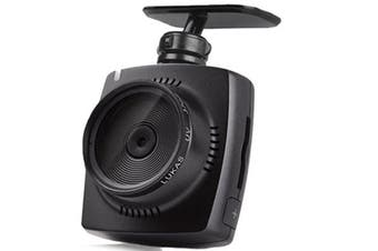 Lukas 7200 CUTY 8GB Full HD G-Sensor Dash Cam