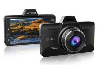 AZDOME M01 1080P Dash Cam