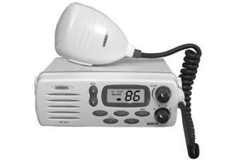 Uniden MC1010 Marine VHF Radio 55 Channel Transceiver
