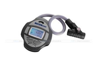 Motorader Digital Tyre Pressure Gauge