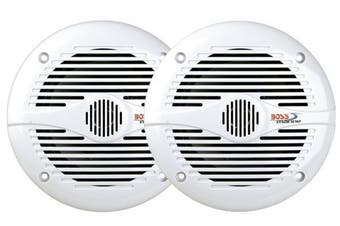 "Boss Audio MR60W 6.5"" Marine Speakers"