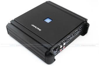 Alpine MRV-F300 4/3/2 Channel 640W Class-D Amplifier