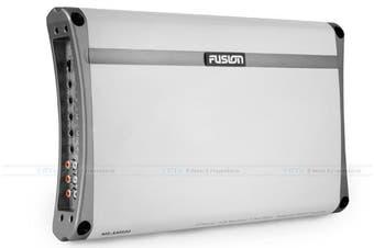 Fusion MS-AM504 4-Channel 500W Marine Amplifier