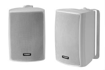 "Fusion MS-OS420 4"" 100W Marine Speakers"