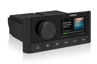 Fusion Marine MS-RA210 Bluetooth Radio DSP Multimedia Receiver