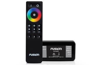 Fusion MS-RGBRC RGB Lighting Control Module w/ Wireless Remote Control