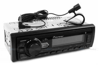 Pioneer MVH-295BT Bluetooth USB Android Multimedia Tuner Stereo