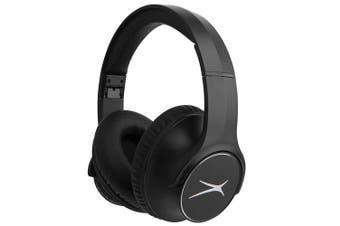 Altec Lansing R3volution X Bluetooth Wireless Headphones 10hrs Battery