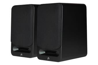 "Aperion Novus 5.25"" 2-Way Bookshelf & Surround Speakers (Pair)"