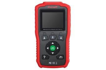 Icarsoft NS V1.0 For Nissan Subaru Infiniti OBD2 Diagnostic Code Scan RED