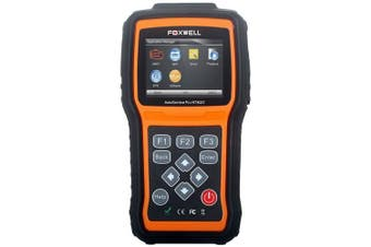 Foxwell NT4021 Pro Scan Tool For EPB Battery Oil Service Reset