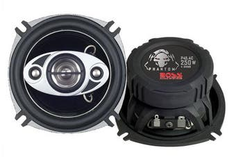 "Boss Audio P45.4C 4"" 4-Way Speakers"