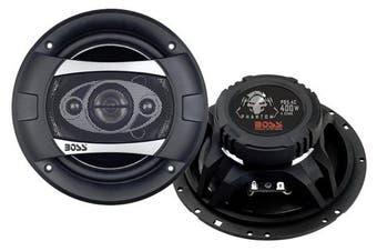 "Boss Audio P65.4C 6-1/2"" 4-Way Speakers"