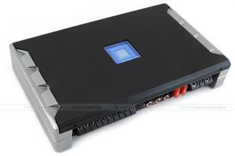 Alpine PDR-V75 750W 5/4/3/2 Channel Class-D Amplifier