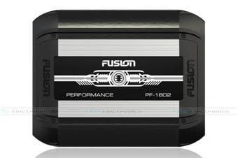 Fusion PF-1802 2-Channel 1200W Amplifier