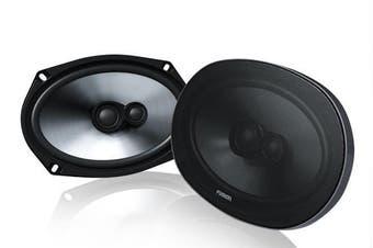 """Fusion PF-FR6930 6x9"""" Full Range Speakers"""
