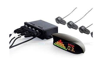 Steelmate PTS400Q Rear Parking Assist 4 Sensor System