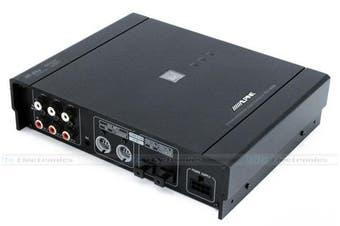Alpine PXA-H800 Imprint System Integration