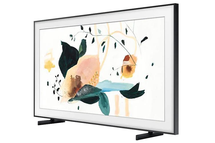 "Samsung The Frame 55"" QLED 4K TV - QA55LS03TAWXXY"
