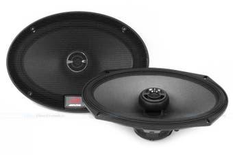 Alpine R-S69 Type-R 100W RMS 6x9″ 2-Way Coaxial Speakers