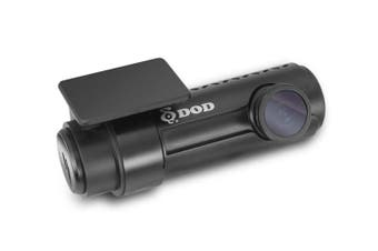 DOD RC500S-1CH Dashcam with GPS
